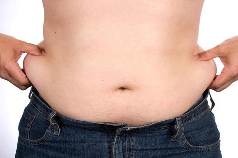 Grasa abdominal, un peligro para tu corazón